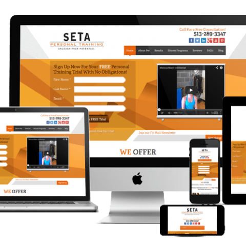 Seta Personal Training