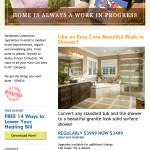 Handyman-Newsletter