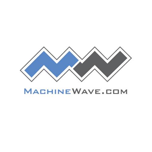 machinewavelogo