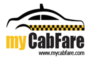 My Cab Fare Mobile App