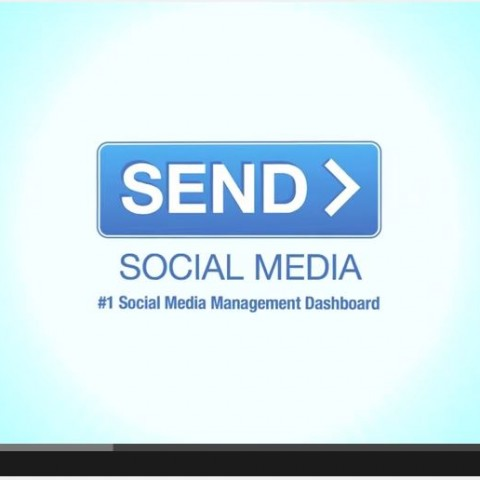 Send Social Media Software