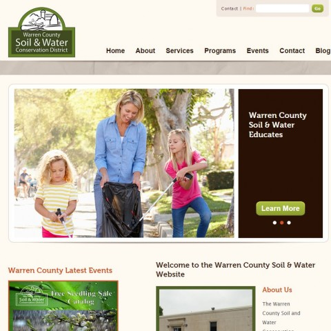 Warren County Soil & Water