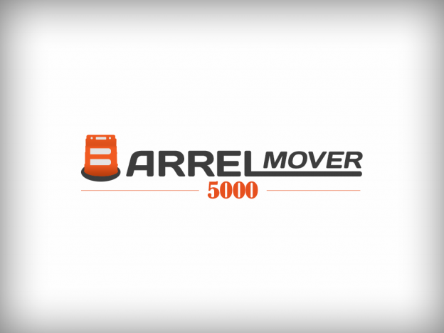 Barrel Mover Logo
