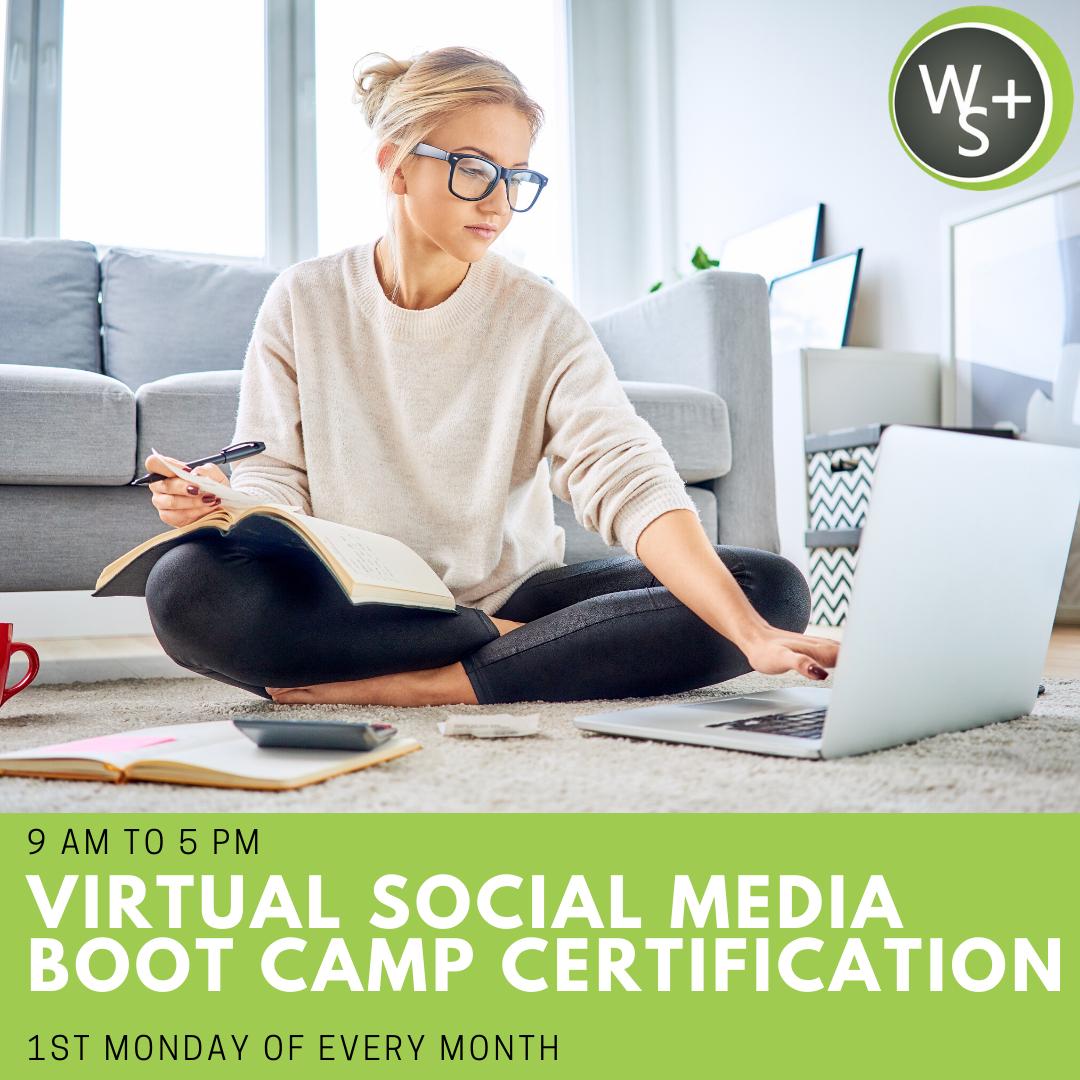 Virtual Boot Camp